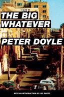 The Big Whatever Pdf/ePub eBook