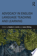 Advocacy in English Language Teaching and Learning Book