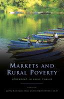 Markets and Rural Poverty [Pdf/ePub] eBook