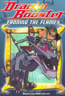 Dragon Booster Chapter Book  5  Fanning the Flames