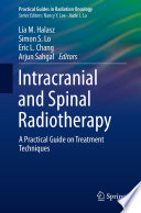 Intracranial and Spinal Radiotherapy Book