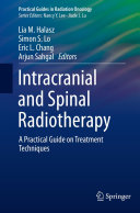 Intracranial and Spinal Radiotherapy