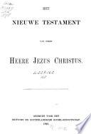 Elkitab bahagean karuane mangalene Pĕdariandi Buhu bou Mawungi kite i Jesus Kristus