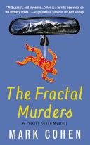 The Fractal Murders Pdf/ePub eBook
