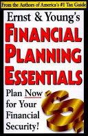 Ernst Young S Financial Planning Essentials