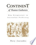 Continent of Hunter-Gatherers
