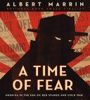A Time of Fear Pdf/ePub eBook