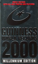 Guinness Book of Records 2000
