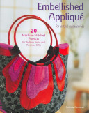 Embellished Applique For Artful Accessories