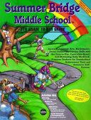 Summer Bridge Activities 7th-8th Grades