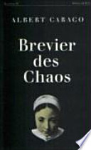 Brevier des Chaos