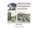 Bratislava, Pressburg, Pozsony