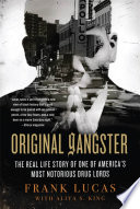 Original Gangster Book