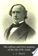 The Railway and River Systems of the City of St  Louis Book
