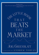 The Little Book That Beats the Market Book