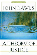 A Theory of Justice Pdf/ePub eBook