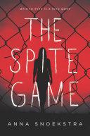 The Spite Game Pdf/ePub eBook