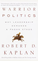 Warrior Politics Pdf/ePub eBook