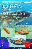 Bacterial Fish Pathogens