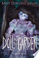 The Doll in the Garden image