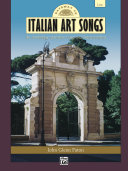 Gateway to Italian Songs and Arias - Low Voice
