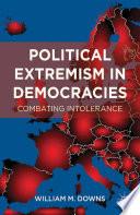 Political Extremism in Democracies