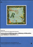 International Bibliography of History of Education and Children's Literature (2013)