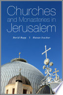 Churches and Monasteries in Jerusalem Book