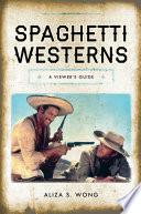 Spaghetti Westerns Book Online