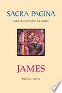 Sacra Pagina James