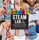 STEAM Lab for Kids Book