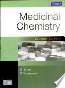 """Medicinal Chemistry"" by D. Sriram"