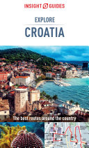 Insight Guides: Explore Croatia