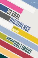 Sexual Dissidence [Pdf/ePub] eBook