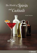 Ultimate Guide to Spirits   Cocktails Bar Book Book PDF