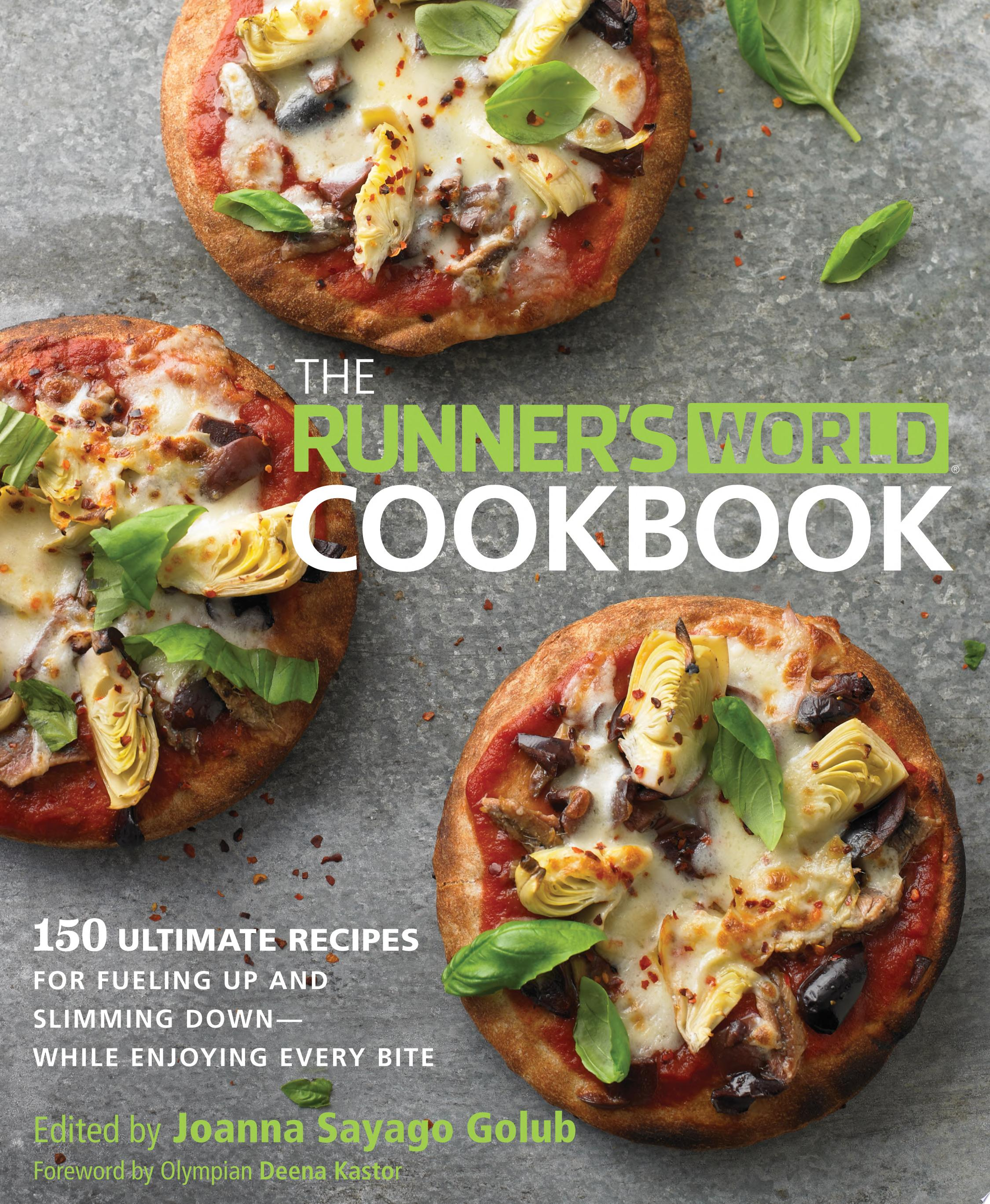 The Runner s World Cookbook