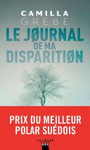 Pdf Le Journal de ma disparition Telecharger