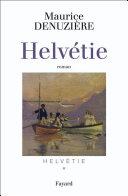 Pdf Helvétie T.1 Helvétie Telecharger
