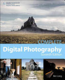 Complete Digital Photography Book PDF