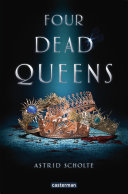 Four Dead Queens Book