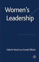 Women s Leadership