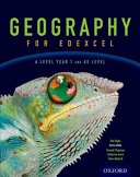 Geography for Edexcel a Level Year 1 and AS Evaluation Pack