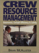 Crew Resource Management Book PDF