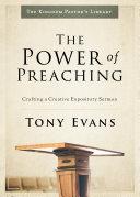 The Power of Preaching Pdf/ePub eBook