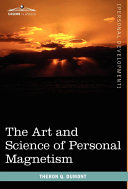 The Art and Science of Personal Magnetism Pdf/ePub eBook