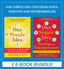 One Simple Idea for Franchises  Startups and Entrepreneurs