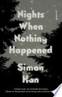 Nights When Nothing Happened Book PDF