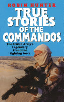 True Stories Of The Commandos [Pdf/ePub] eBook