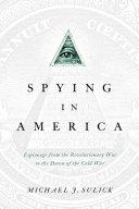 Spying in America Pdf/ePub eBook