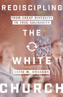 Rediscipling the White Church Pdf/ePub eBook